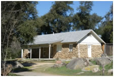 Merigan Ranch